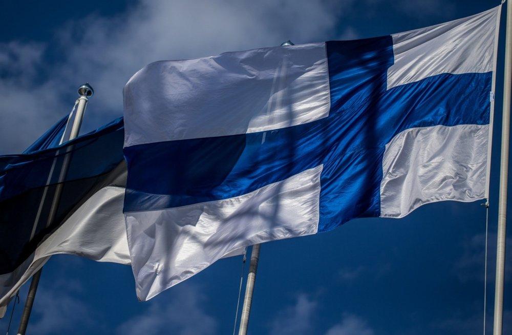 Onnitelut, Suomi 100!
