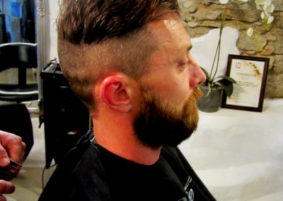 Haircut 4
